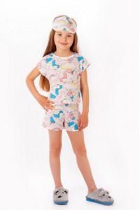 Детская пижама в стиле Family look