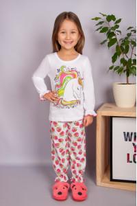 Пижама детская с накатом