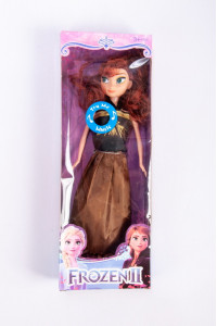 Кукла в коробке